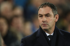 Reading appoint former Swansea boss Paul Clement as manager after sacking Jaap Stam