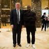 Who said it: Donald Trump or Kanye West?