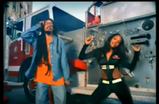 We need to have a discussion about Samantha Mumba's music videos
