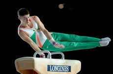 Irish gymnast secures fourth-place finish at World Cup in Qatar