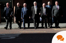 Hooded Men: Can the use of torture by a State be justified?