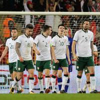 New faces fail to inspire Ireland in Turkey