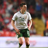 'You always dream of having a good start': Debutant Rice a bright spark for Ireland