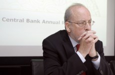 ECB set to discuss Irish deal on promissory note
