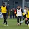 Usain Bolt wants Borussia Dortmund return after positive trial