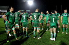 'We capitulated in a couple of areas': Connacht suffer another damaging late defeat