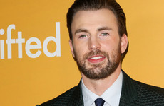 People are really here for Chris Evans' approach to the #MeToo movement