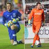 Goalkeeper Colin Doyle starts for Bradford just 20 hours after playing in Turkey 4,000km away