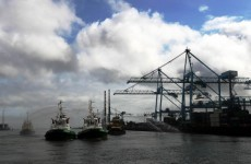 Euro rates boost Irish exports