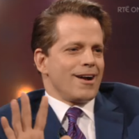 'The Mooch' charmed Ray D'Arcy last night - but he didn't tell us anything new