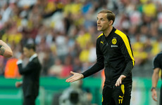 Tuchel turns down Bayern job amid talks to replace Wenger at Arsenal - reports
