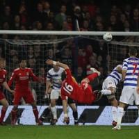 Have you seen Sebastian Coates' scissor-kick goal?