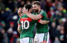 McLoughlin's stunning 74th minute equaliser sees Mayo survive the drop and Donegal suffer relegation