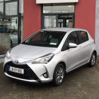 5 hybrid cars for smooth economy on a range of budgets
