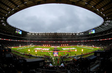 England consider playing home Tests away from Twickenham