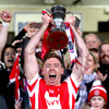 Blow for Dublin as Cuala captain to miss Leinster championship with serious injury