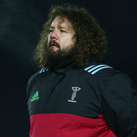 Former Wales and Lions prop Adam Jones to retire at the end of the season