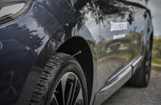 How 'run flat tyres' let you keep driving with a puncture