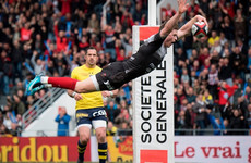 Toulon warm up for Munster clash with seven-try rout of Clermomt