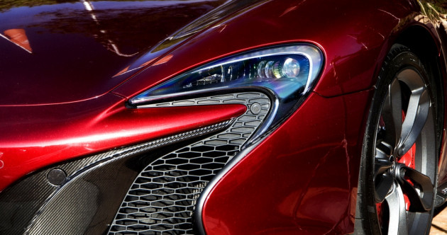 7 cars whose designers hid secret Easter eggs inside - from sharks to the Tesla submarine