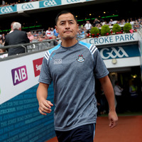 Jason Sherlock to serve eight-week ban following Galway sideline incident