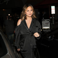 Chrissy Teigen has become the latest celebrity to leave Snapchat