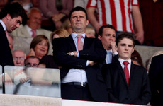 Niall Quinn in Sunderland takeover talks - report