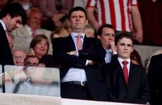 Niall Quinn in Sunderland takeover talks - report