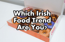 Which Irish Food Trend Are You?