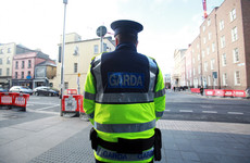 Gardai considering industrial action over government refusal to let them strike