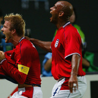 England youth coach said I'd never play for my country – David Beckham