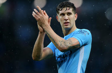 John Stones admits to 'difficult' Manchester City spell