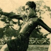 Paulino Alcantara: Barca's forgotten man deserves his place in history