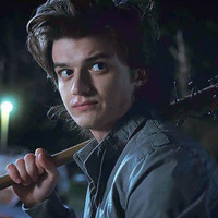 It looks like Steve will be playing a much bigger role in season three of Stranger Things