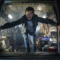 Why Ready Player One was 'one of the hardest films Spielberg has ever made'
