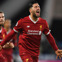 Liverpool's Emre Can hits out at 'false stories' regarding his future
