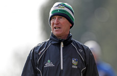 Limerick camogie boss steps down ahead of championship due to work commitments