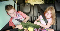 Parents Panel: What's your one survival tip for long car journeys with kids?