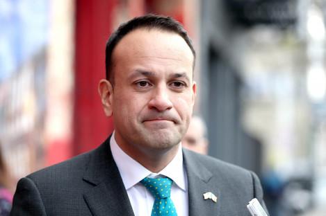 Taoiseach Leo Varadkar says his SCU will be wound down by July.