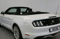 Motor Envy: Drive away in a drop-top gorgeous Ford Mustang GT Convertible