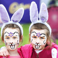 6 family events to check out over the Easter break - from egg hunts to life-size teddies
