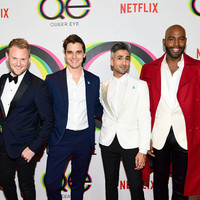 20 perfect tweets about Queer Eye in celebration of the fact that it has been renewed for another season