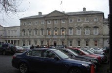Government will refer Mahon report to DPP, Revenue, Gardaí