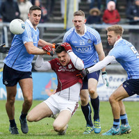 On the box! TG4 have a serious line-up of GAA action this weekend