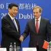 Kenny pressed on human rights issues ahead of China trip