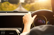 Here's what a perfect driving position looks like - and how to fix yours