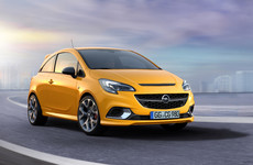 First look at Opel's newest Corsa: A go-faster small car with a big roar