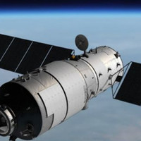 Debris from space station hurtling towards Earth not expected to hit populated areas