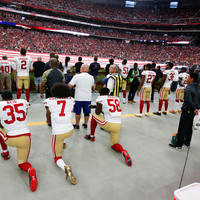 The NFL isn't even pretending that Kaepernick's continued unemployment is because of football anymore