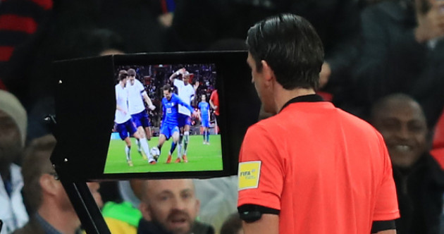 More VAR controversy as Italy awarded penalty to snatch late draw against England